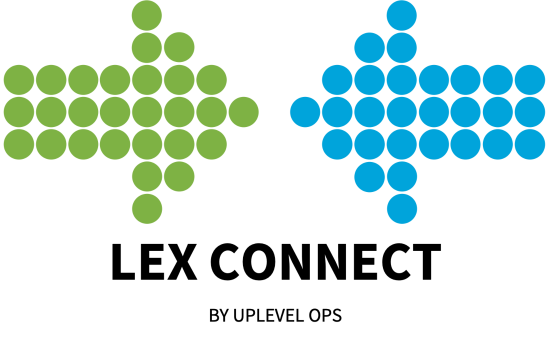 Lex Connect Logo